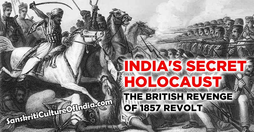 British Raj Holocaust