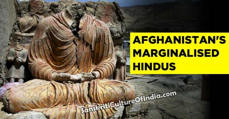 Afghanistan's marginalised Hindus
