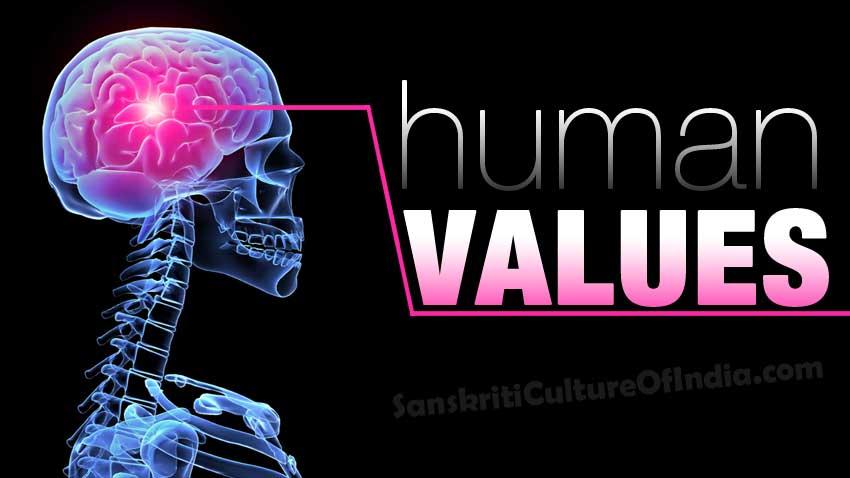 human-values