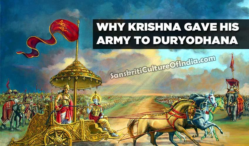 krishna-duryodhan