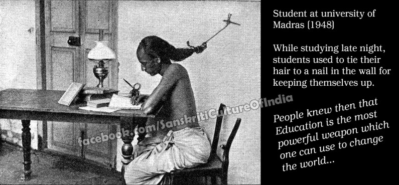 Importance of Education…