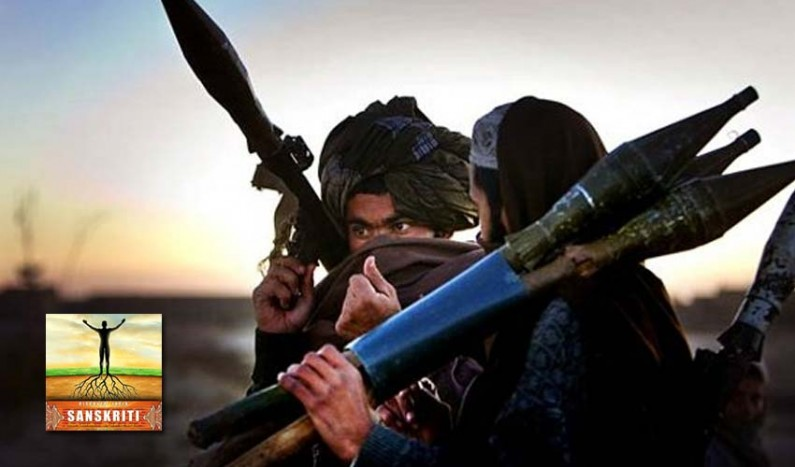 Afghanistani Jihadists coming to liberate Kashmir:  Al-Qaida