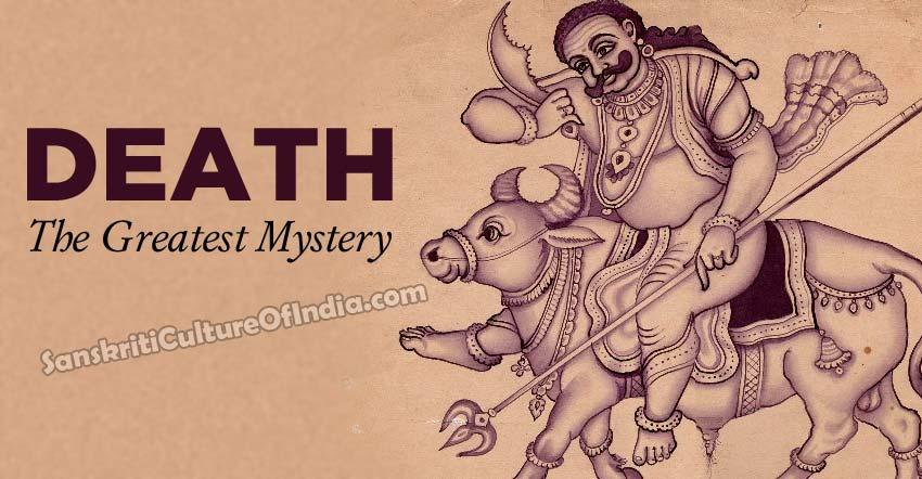 death-mystery