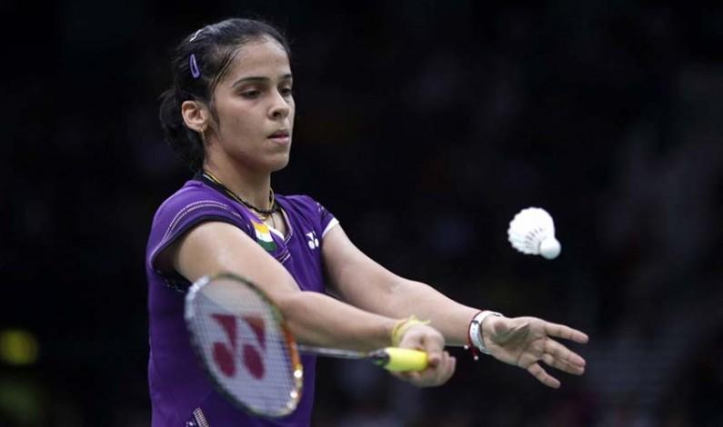 Saina Nehwal wins Australia Open title