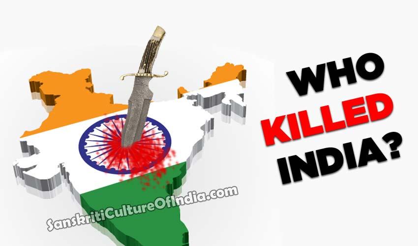who-killed-india