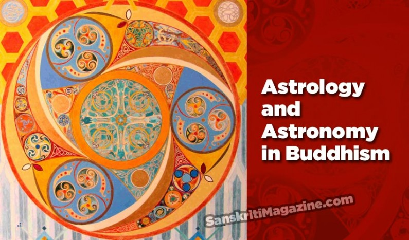 Astrology and Astronomy in Buddhism