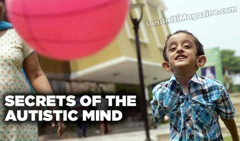 Secrets of the Autistic Mind