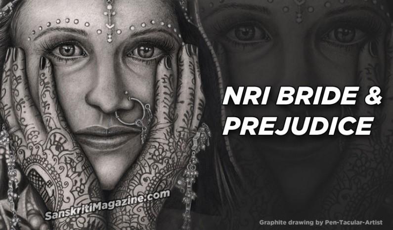 NRI bride & prejudice