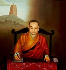 Xuanzang (Hsüan-tsang): The Chinese Buddhist Traveller to India
