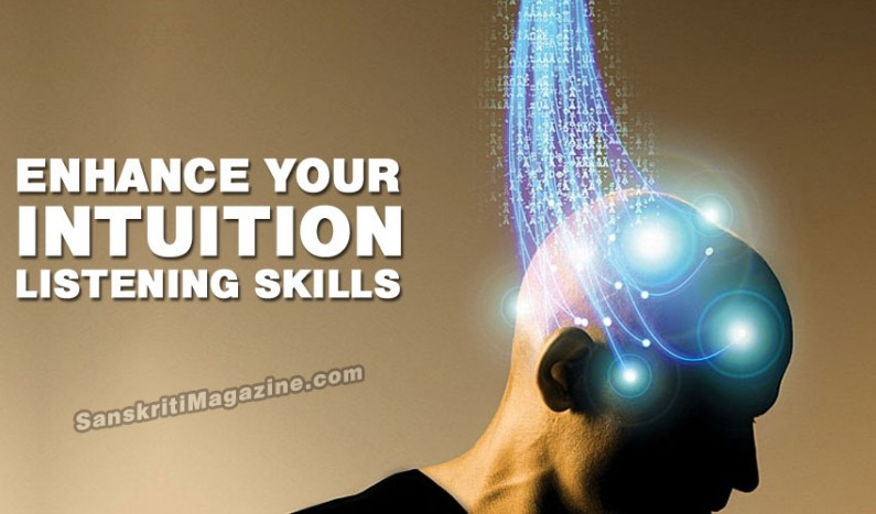 Enhance Your Intuition Listening Skills