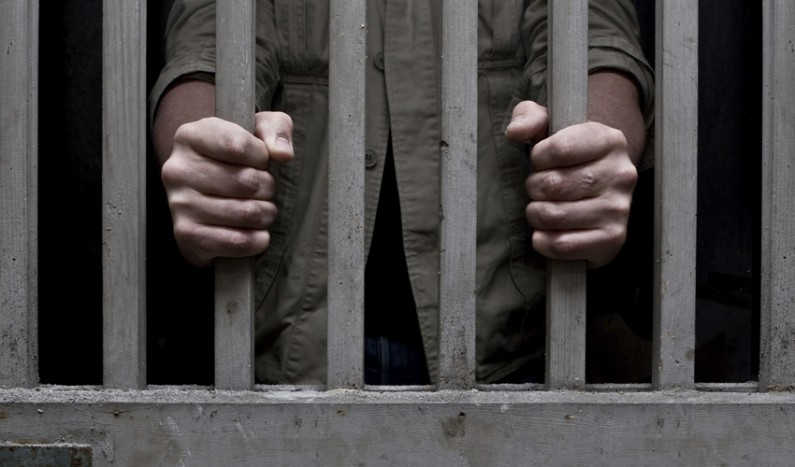 Gangsters luxuriate in Bihar jail