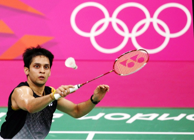CWG champion Kashyap knocked out of Worlds