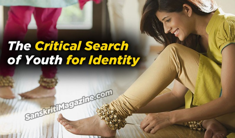 The Critical Search of youth for Identity