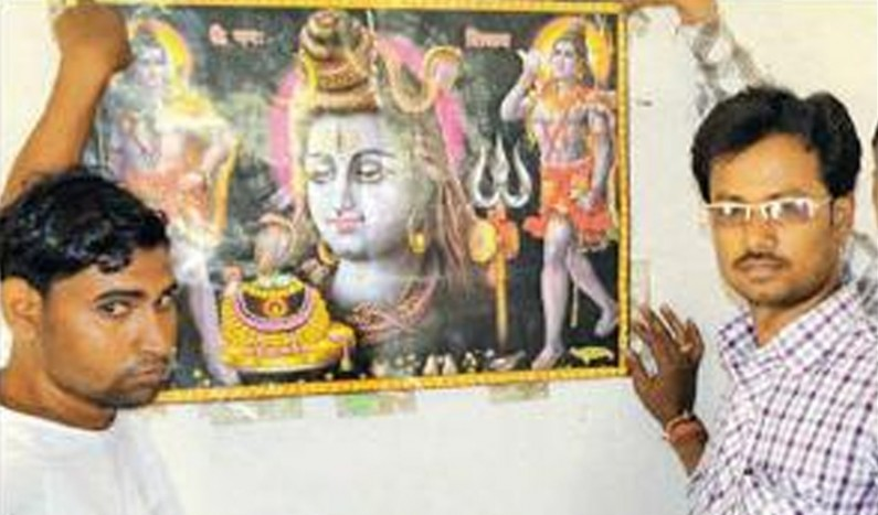 Church turned into temple as 72 Valmikis reconvert to Hinduism