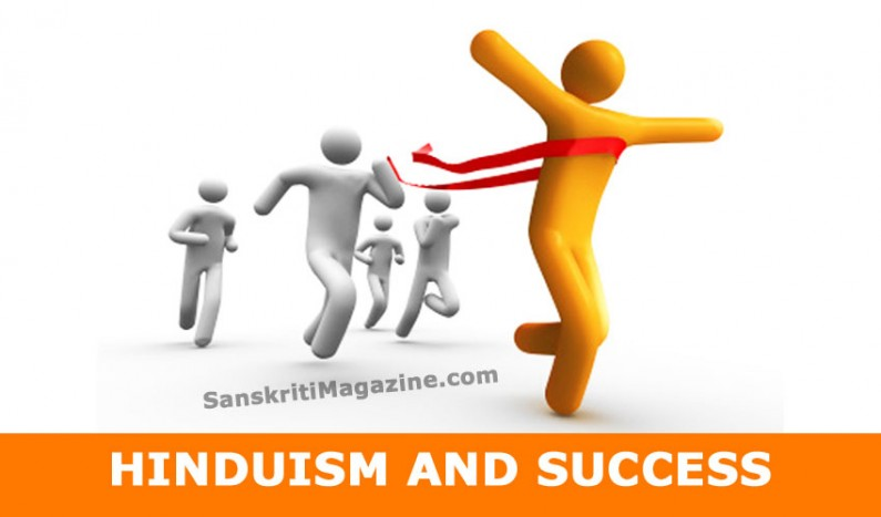 Hinduism and Success