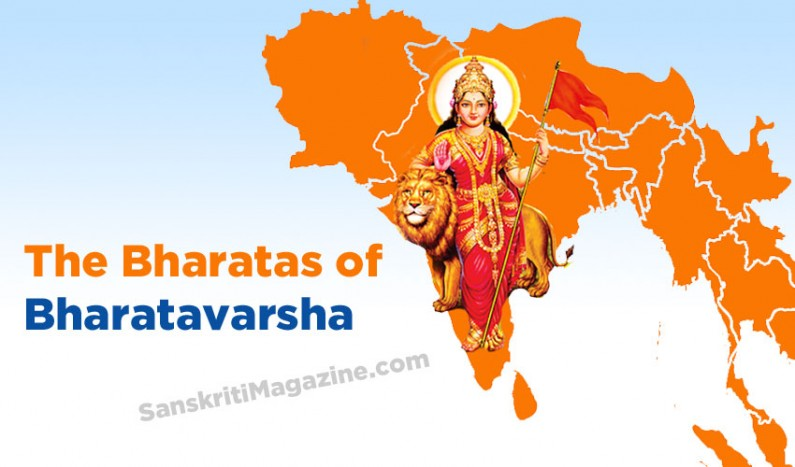 The Bharatas of Bharatavarsha