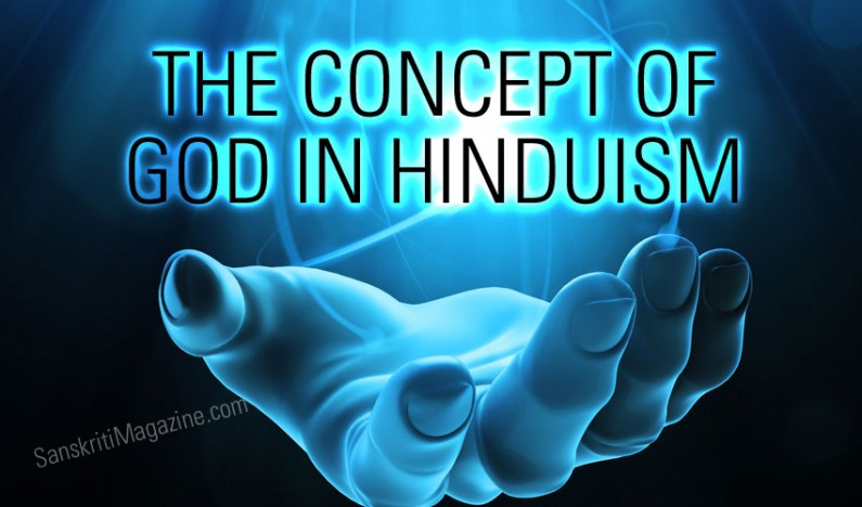The Concept of God in Hinduism