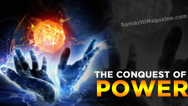 The Conquest of Power