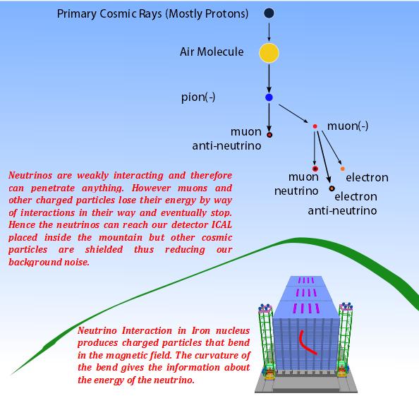 Neutrino Observatory