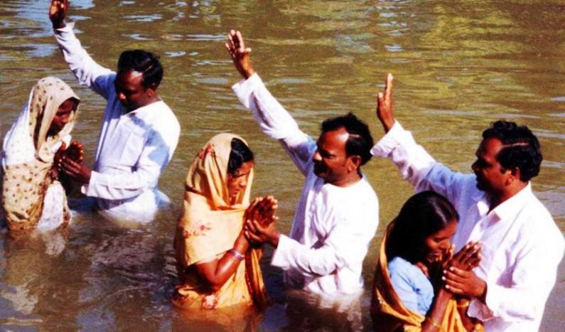 BJP seeks secular parties' support on anti-conversion bill