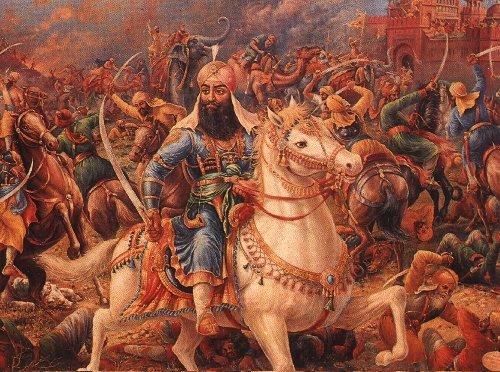 ramgarh Jassa singh