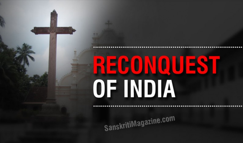 The Reconquest of India