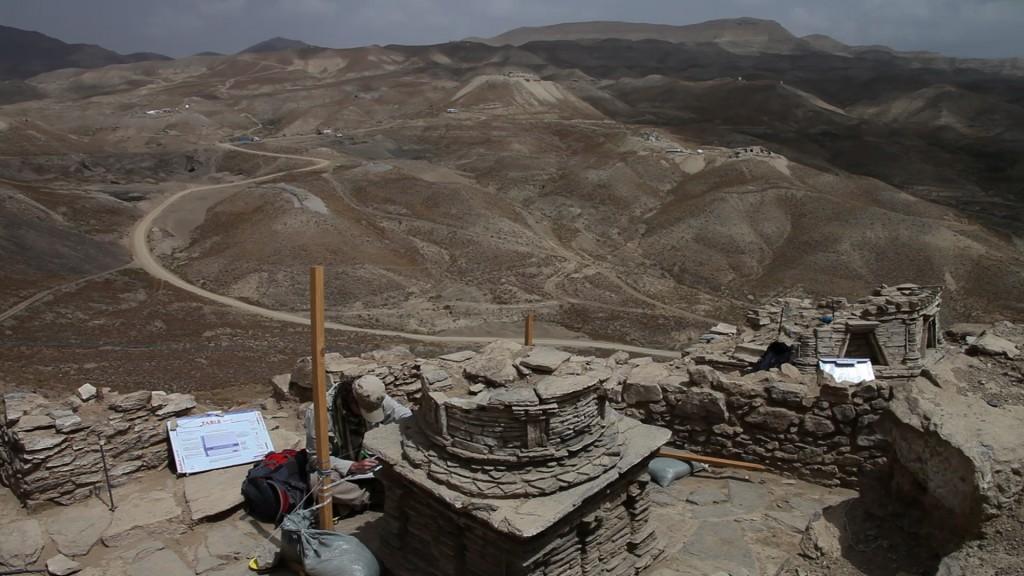 Huffman-LS-stupa-city