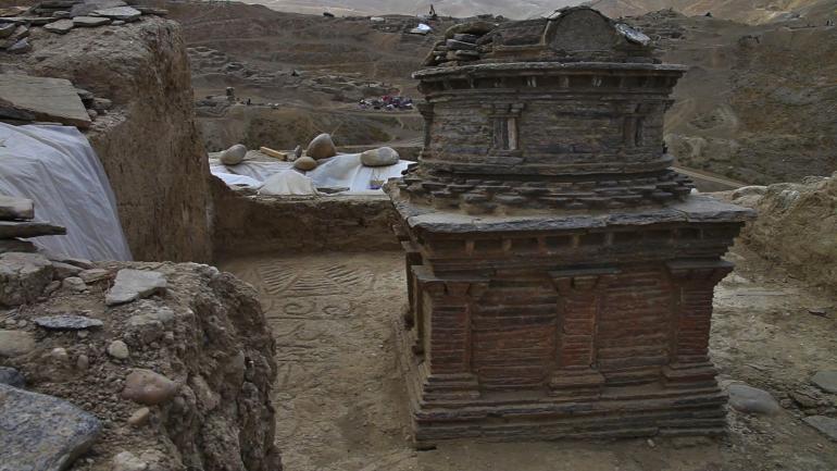 mes-aynak-stupa