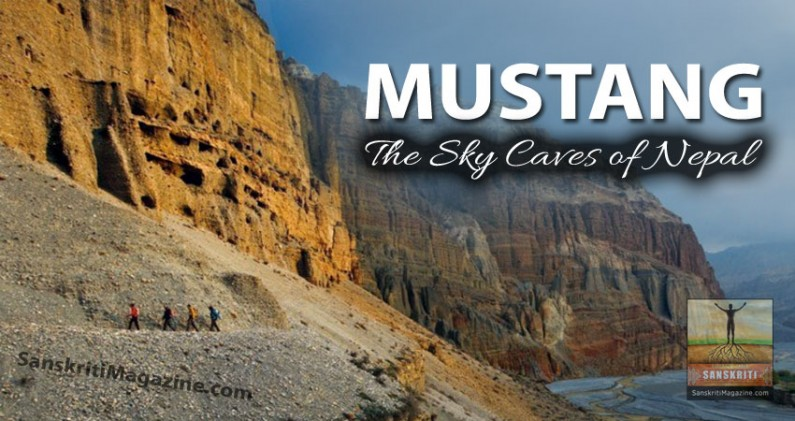 Mustang: The Sky Caves of Nepal