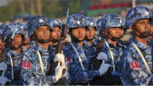 Myanmar Army