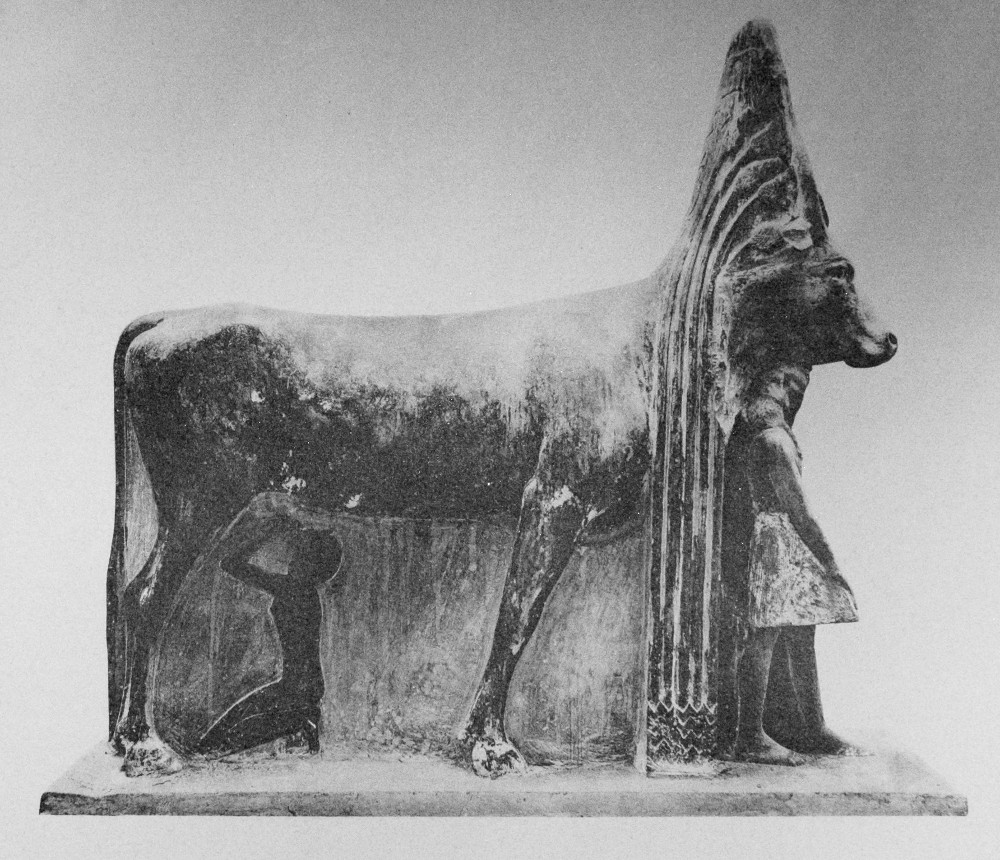 Hathor-cow-ThutmosisIII_(right_side)