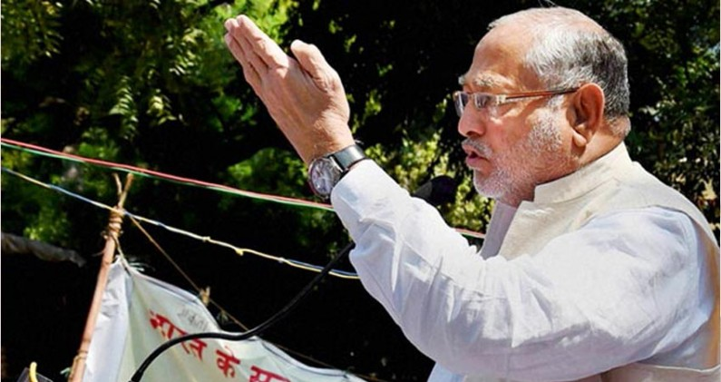 PM Modi's brother Prahlad Modi, attacks govt, says it lacks will to solve people's problems