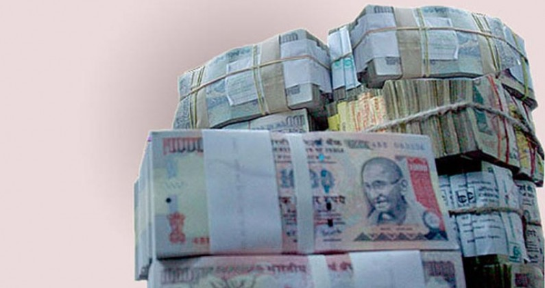 India's Union cabinet approves bill to punish people stashing black money abroad