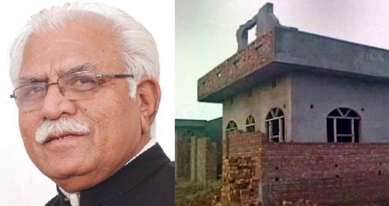 Church attack: Hisar priest was luring youths with bride promise, CM Khattar says
