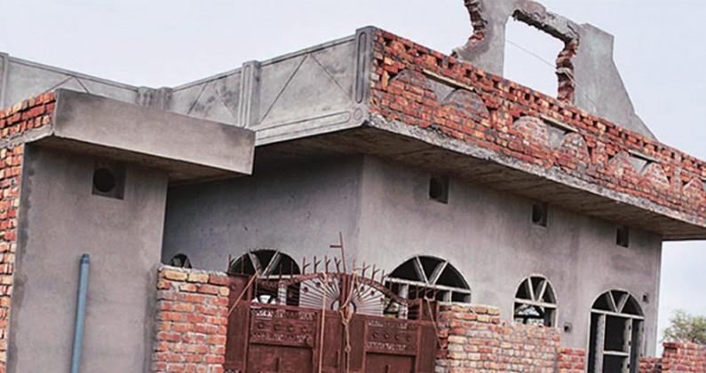 Haryana Police arrest main accused in Hisar church attack case
