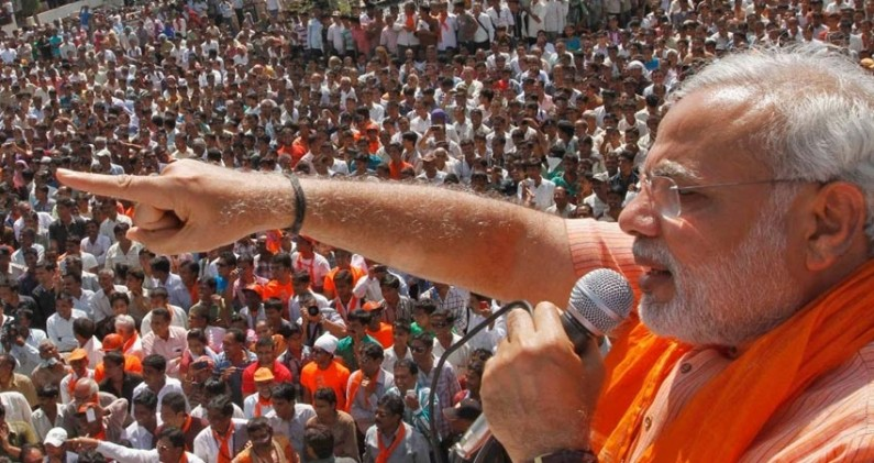 Modi expressed people's emotions: PMO on BJP's LS polls win
