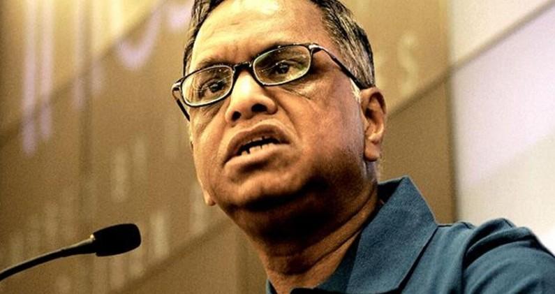 Create system to shield honest people: Narayana Murthy