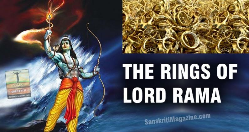 The Rings of Rama