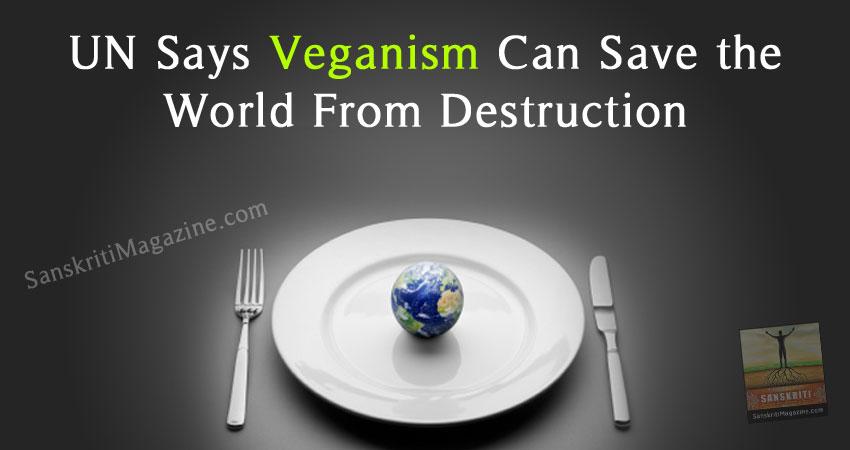 veganism-can-save-world