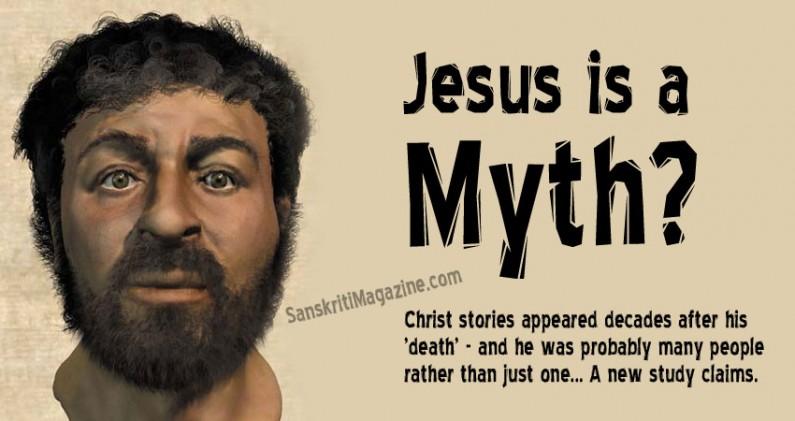 Jesus is a Myth: claims author