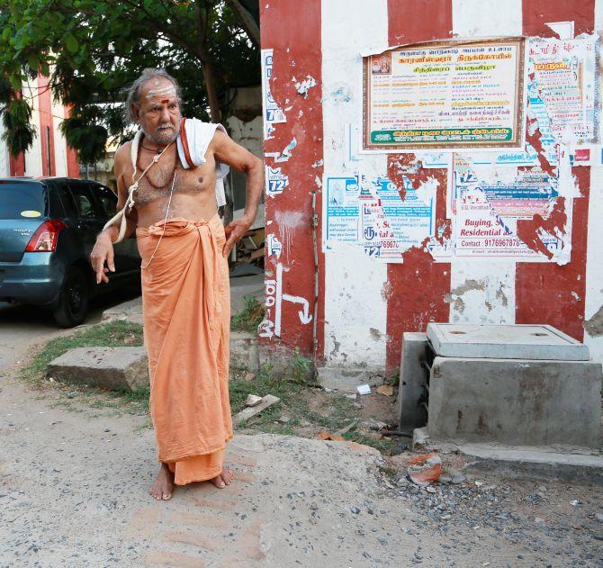 Viswanatha Gurukkal
