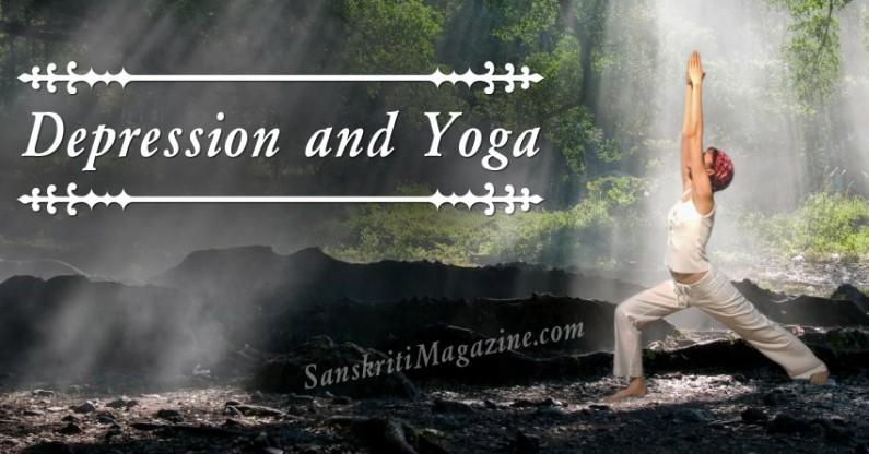 Depression and Yoga