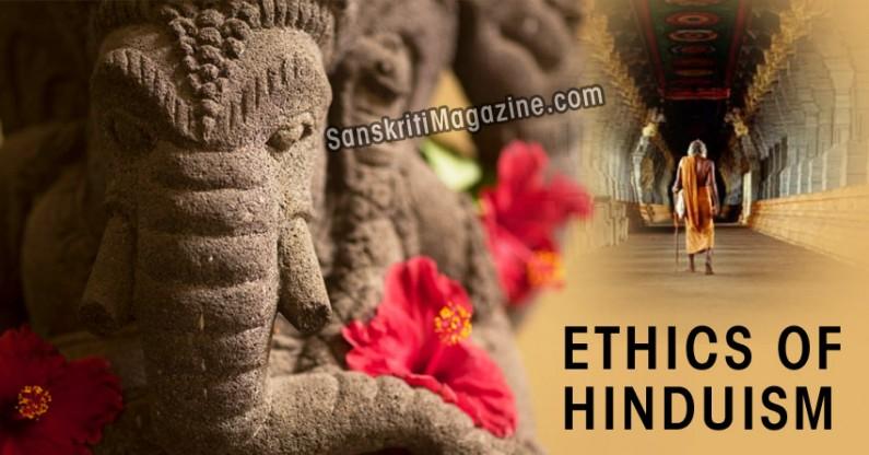 Ethics of Hinduism