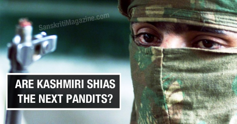 Are Kashmiri Shias The Next Pandits?
