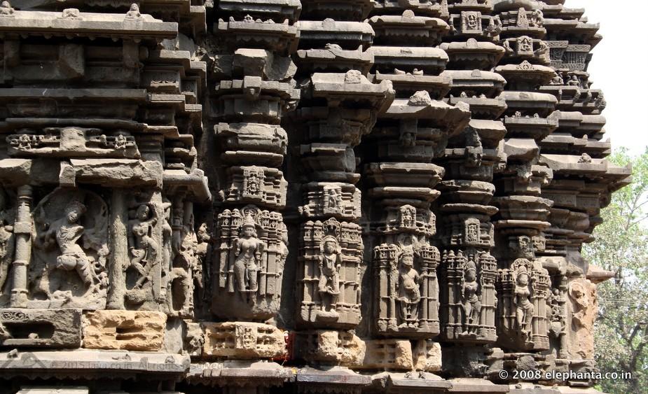 Ambernath-Temple