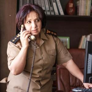 Control ... Colonel Rashid
