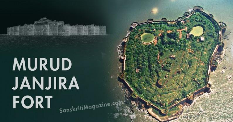Murud – Janjira Fort