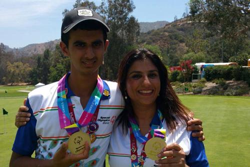 Ranveer-Singh-14-year-old-golfer