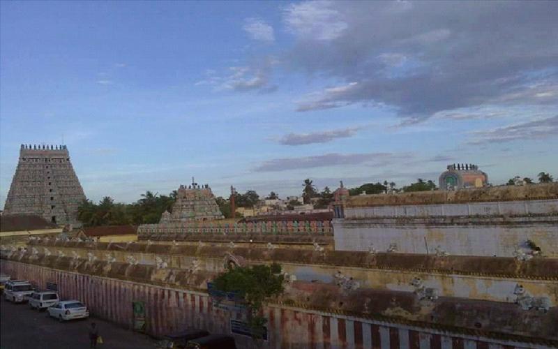 Kumbeshwarar Temple Kumbakonam