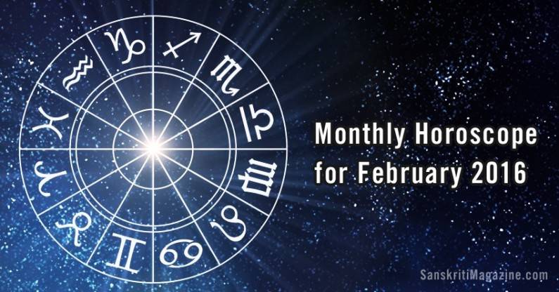 Astrology Predictions For February 2016